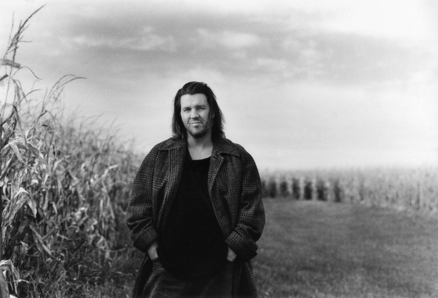David Foster Wallace: the Death of the Author and the Birth of a ...