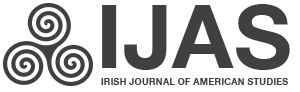 Irish Journal of American Studies logo